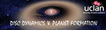 Disc dynamics and planet formation 2015 in Cyprus