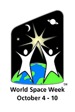 World Space Week 4-10 October